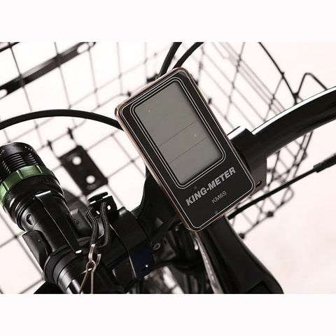 Image of X-Treme Laguna Electric Bicycle LCD Display