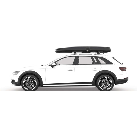 Yakima GrandTour Car Roof Box