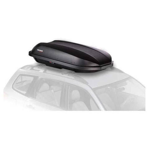 Yakima RocketBox Pro Car Roof Box 14
