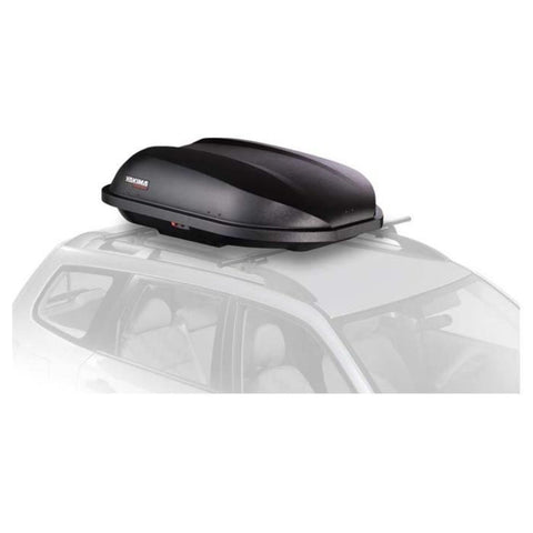 Yakima RocketBox Pro Car Roof Box 12