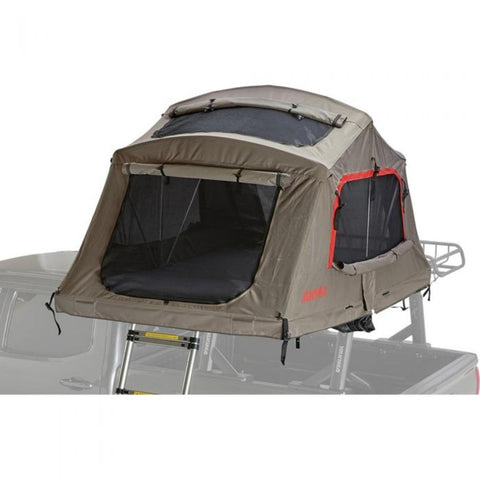 Yakima Skyrise HD Roof Tent covered
