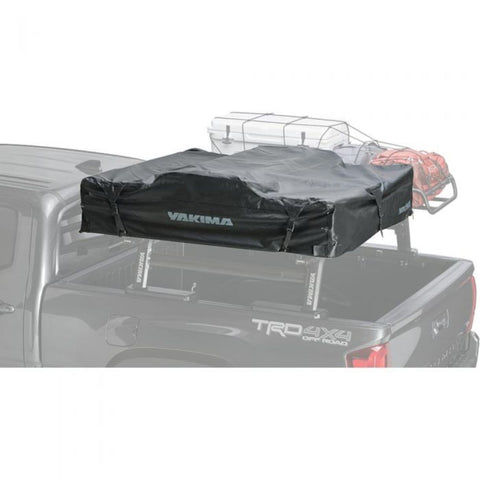 Yakima Skyrise HD Roof Tent packed up