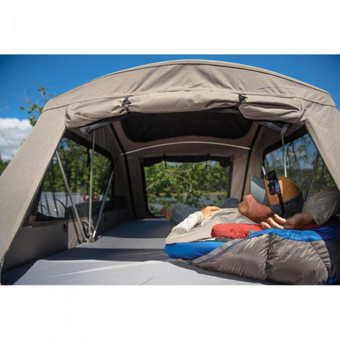 Image of Yakima Skyrise HD Roof Tent sleeping bag