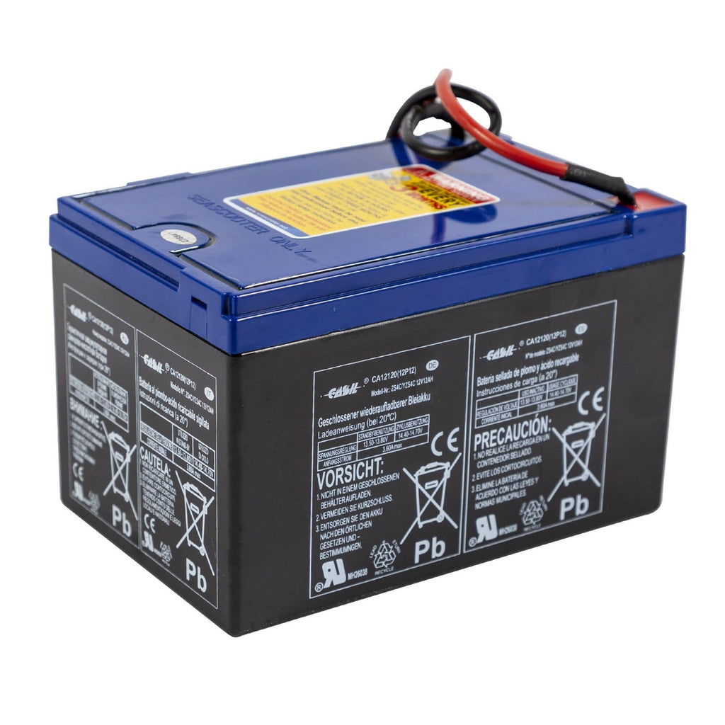 Yamaha Seal Seascooter battery