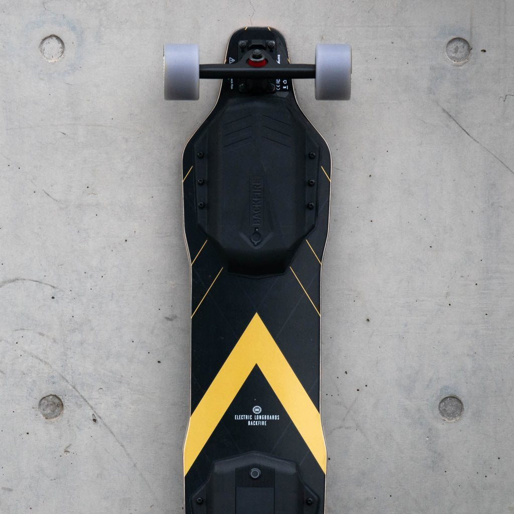 Backfire G2T Electric Longboard