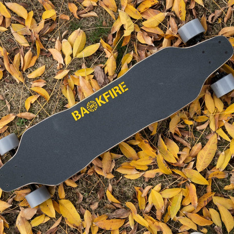 Image of Backfire G2T Electric Longboard