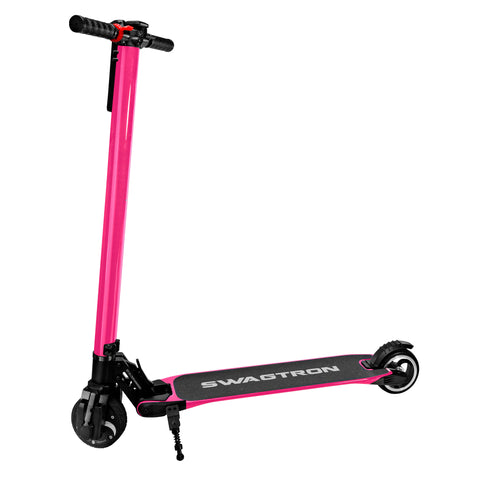 Image of Swagtron Swagger V1 Foldable Electric Scooter