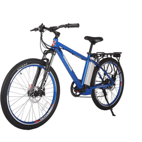 Image of X-Treme Trail Maker Elite 24V Electric Mountain Bicycle