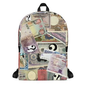 COLOR MONEY Backpack