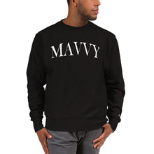 Load image into Gallery viewer, MAVVY Champion Sweatshirt