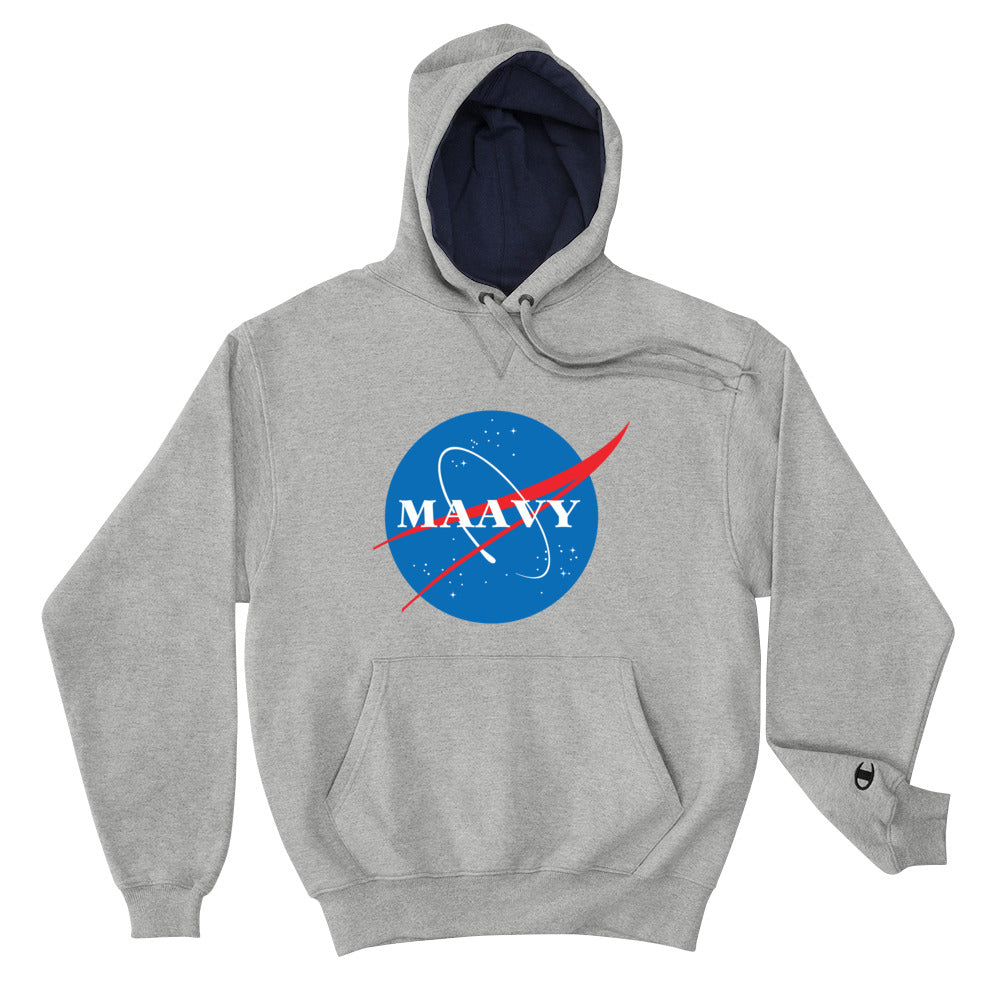 OUT OF THIS WORLD Champion Hoodie