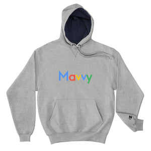 SEARCH Champion Hoodie