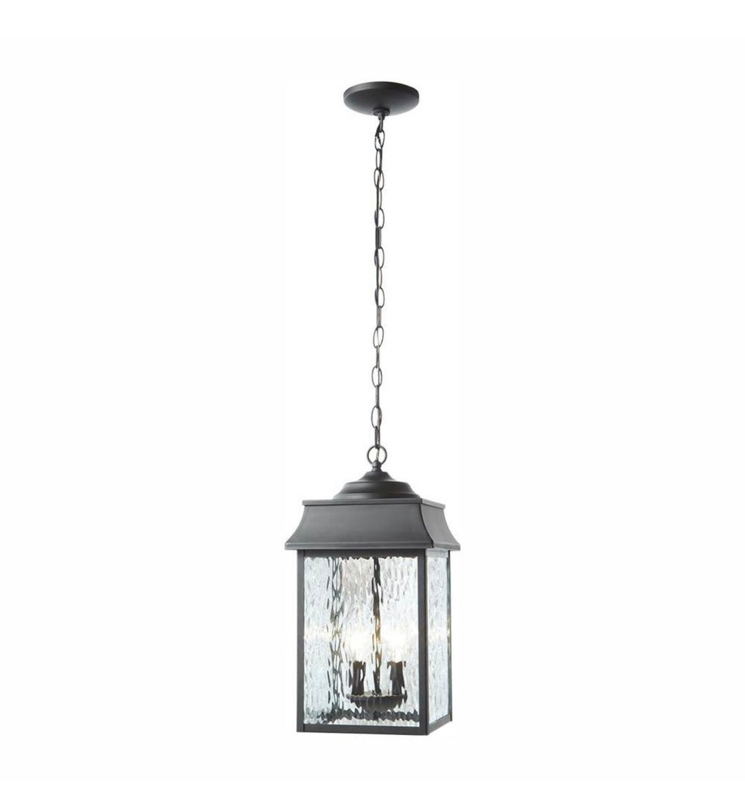 Tayton-Outdoor Hanging Lantern