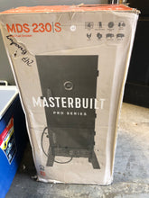 Load image into Gallery viewer, Masterbuilt Pro MDS 230S Dual Fuel Smoker