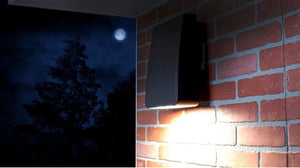 LED SLIM PROFILE WALL PACK