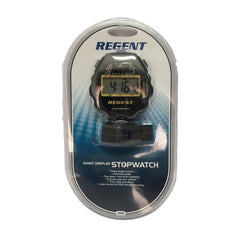 REGENT GIANT STOPWATCH WITH WHISTLE