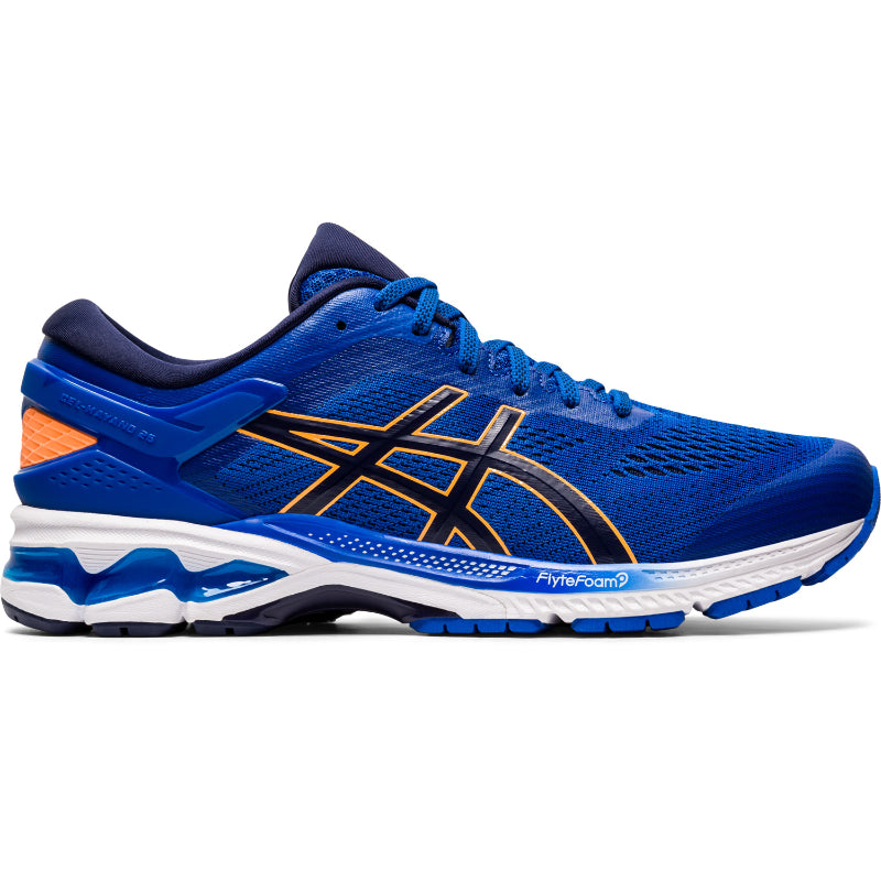 ASICS MENS KAYANO 26