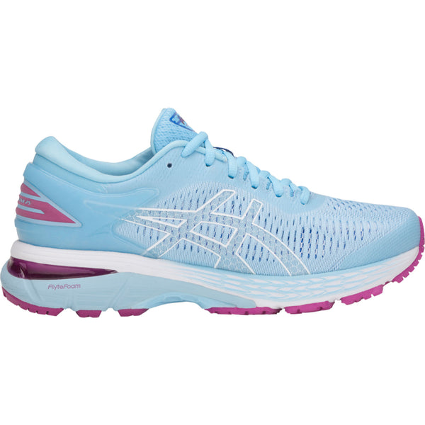 ASICS WOMENS KAYANO 25