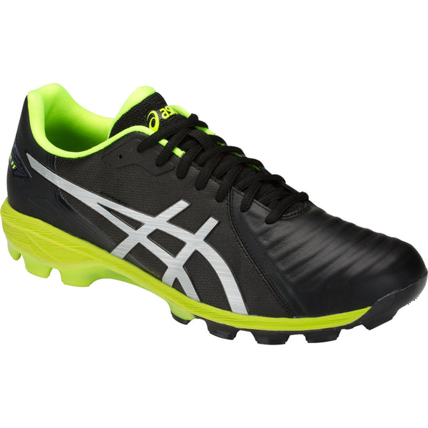 ASICS LETHAL ULTIMATE FF BLACK/SILVER