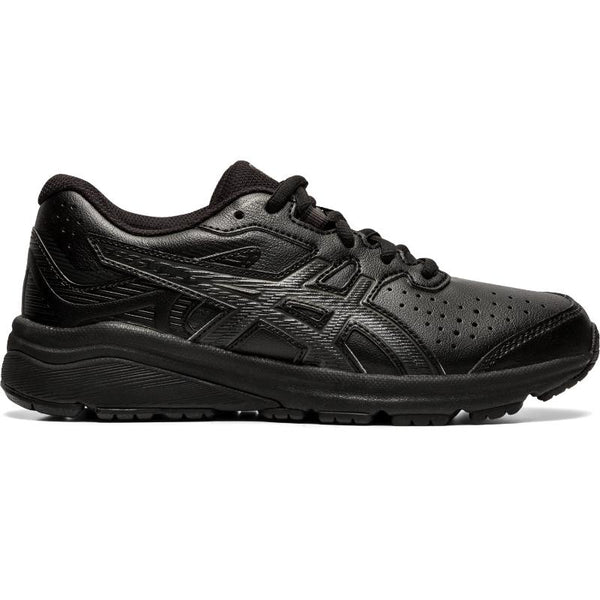 ASICS KIDS GT 1000 SYNTHETIC LEATHER (GS)