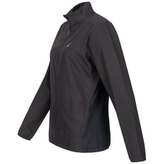 ASICS WOMENS PERFORMANCE JACKET