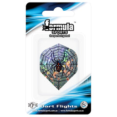 FORMULA SPORTS 2D HOLOGRAM STANDARD DART FLIGHT