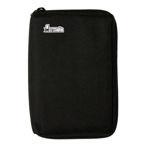 FORMULA SPORTS COMPACT DART CASE BLACK