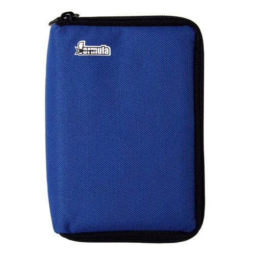 FORMULA SPORTS COMPACT DART CASE BLUE