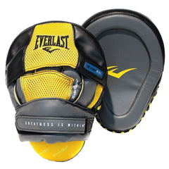 EVERLAST EVERGEL PRECISION PUNCH MITTS