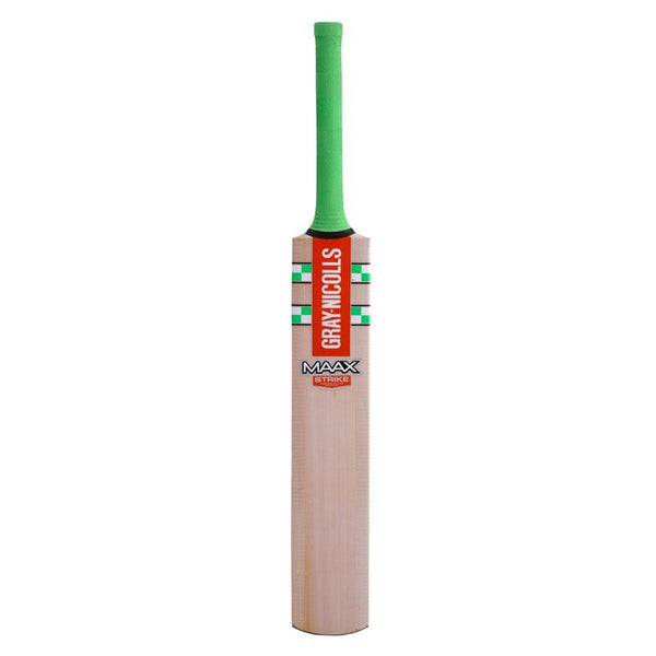 GRAY NICOLLS KIDS MAAX STRIKE READYPLAY CRICKET BAT