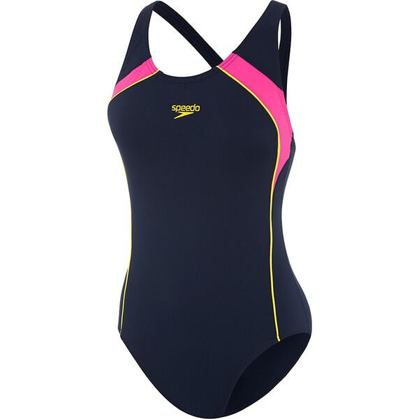 SPEEDO WOMENS IMAGE UPLIFT ONE PIECE