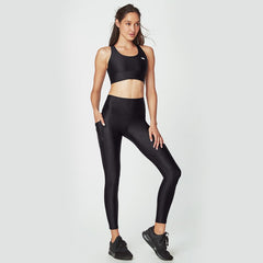 RUNNING BARE WOMENS POWER MOVE FULL LENGTH TIGHT