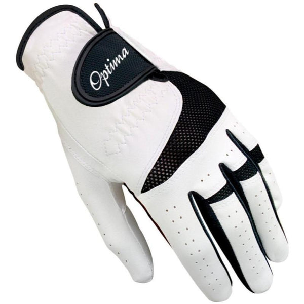 OPTIMA XTD LEFT HANDED SYNTHETIC GLOVE