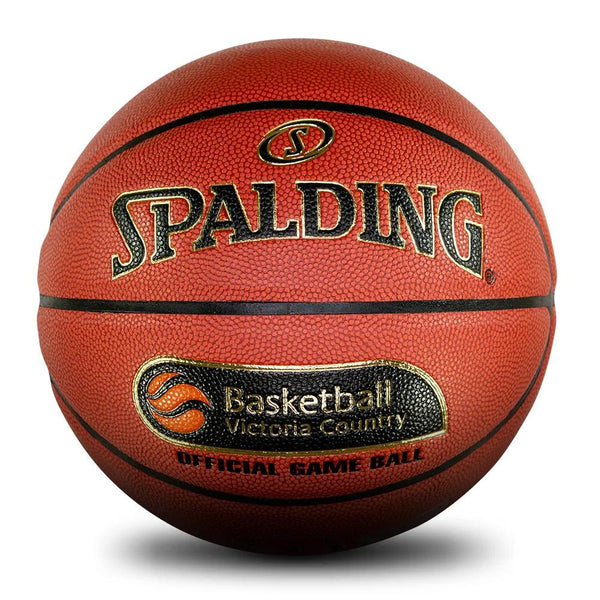 SPALDING TF 1000 LEGACY OFFICIAL INDOOR SIZE 6 BASKETBALL