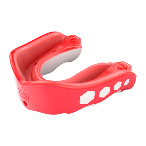SHOCK DOCTOR GEL MAX FRUIT PUNCH MOUTHGUARD