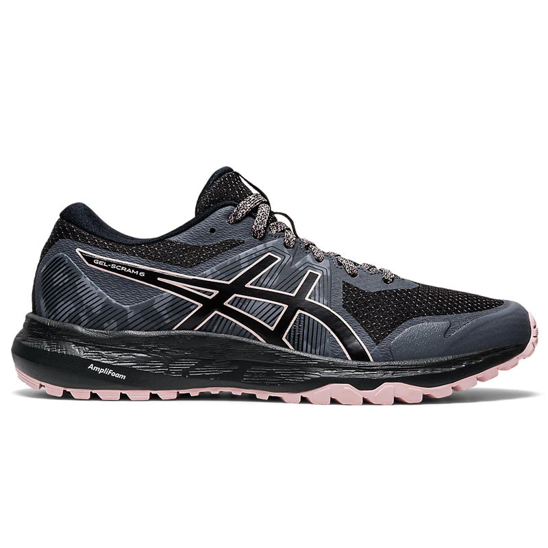 ASICS WOMENS GEL-SCRAM 6