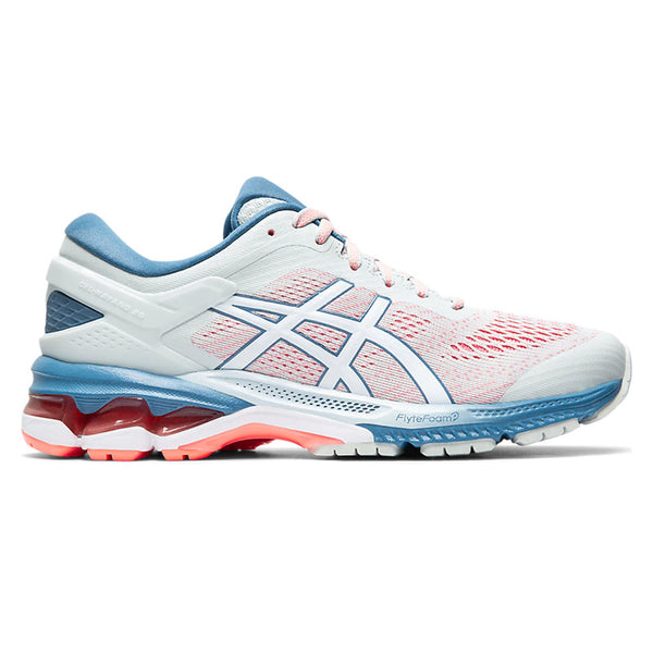 ASICS WOMENS KAYANO 26 (D)