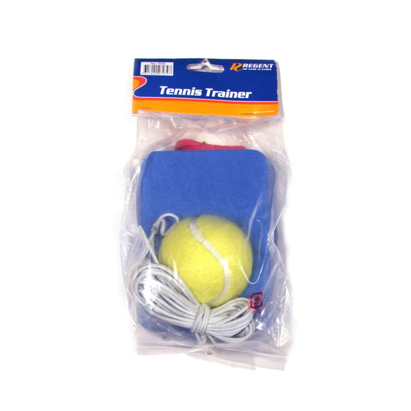 REGENT TENNIS TRAINER BALL AND BASE