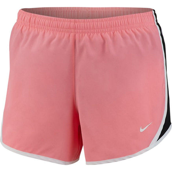NIKE GIRLS DRI-FIT TEMPO RUNNING SHORT