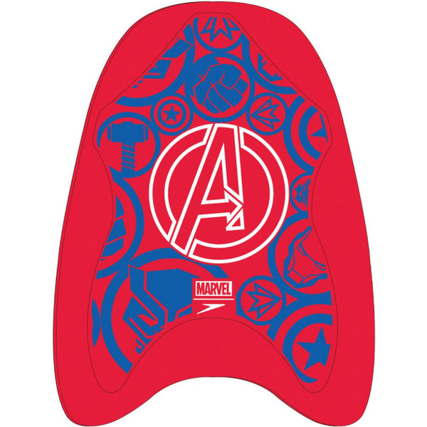 SPEEDO MARVEL AVENGERS KICK BOARD