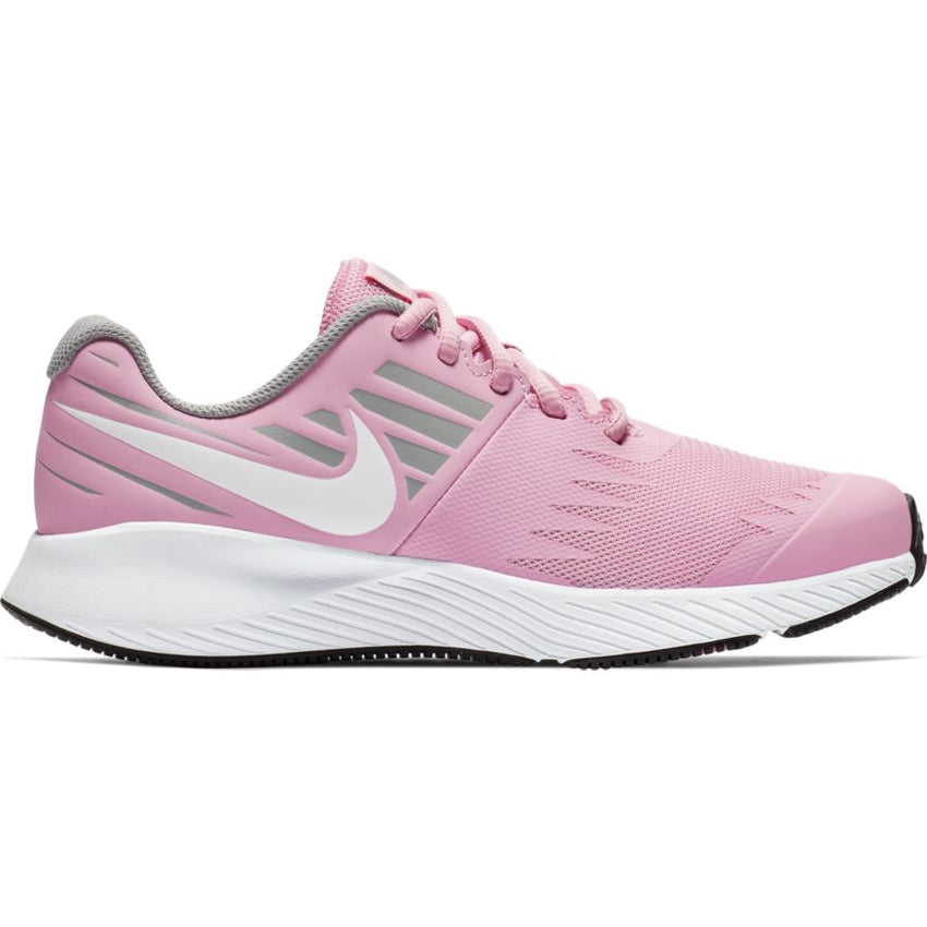 NIKE GIRLS STAR RUNNER GS RUNNING SHOE