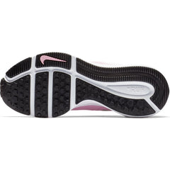 NIKE GIRLS STAR RUNNER GS RUNNING SHOE PINK RISE/WHITE-ATMOSPHERE GREY-WHITE