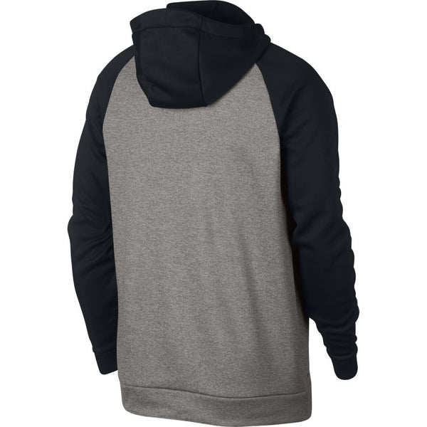 NIKE MENS THERMA TRAINING SWOOSH HOODIE