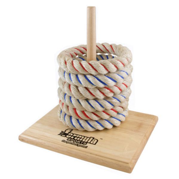 ROPE QUOITS SET