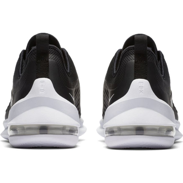 NIKE AIR MAX AXIS BLACK/WHITE