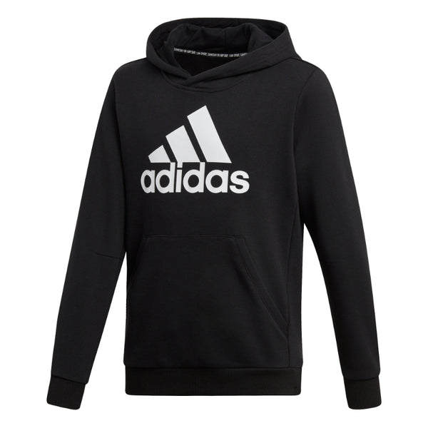 ADIDAS BOYS MUST HAVES BADGE OF SPORT PULLOVER