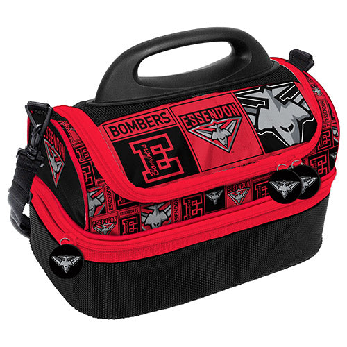 AFL DOME COOLER BAG ESSENDON BOMBERS
