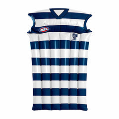 AFL PVC INFLATABLE LILO GEELONG CATS