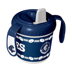 AFL SIPPER CUP CARLTON BLUES