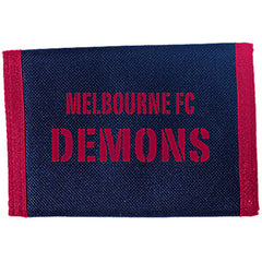 AFL Melbourne Demons Wallet